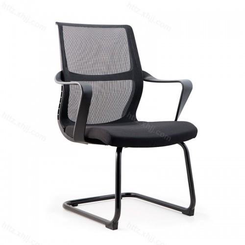 弓形会议椅办公椅子办公室电脑椅W031