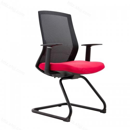 人体工学家电脑椅座椅会议会客椅W035