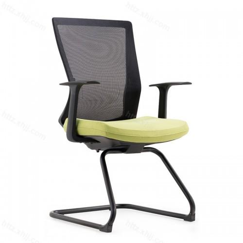简约会议会客椅洽谈椅职员椅W037