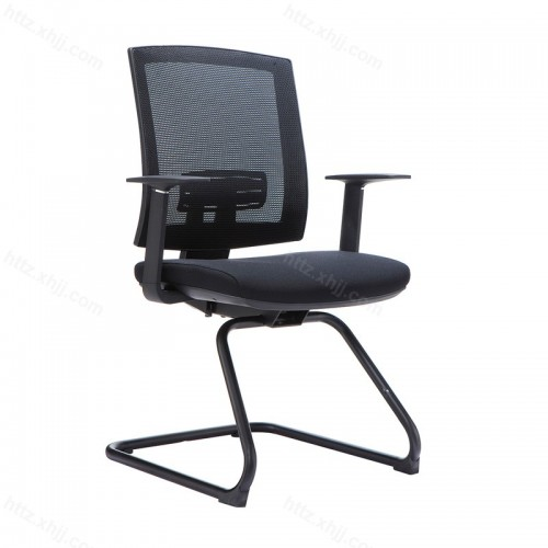 家用网布转椅家用员工椅W039