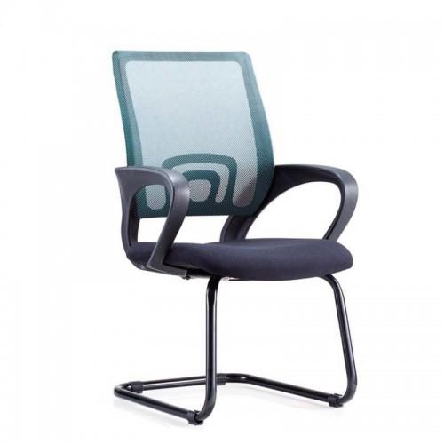 现代简约四脚子宿舍椅职员椅W044