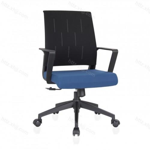 转椅经理椅子职员网椅会客椅Z003
