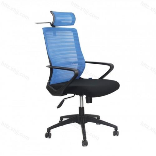 靠背升降转椅职员现代简约座椅Z006