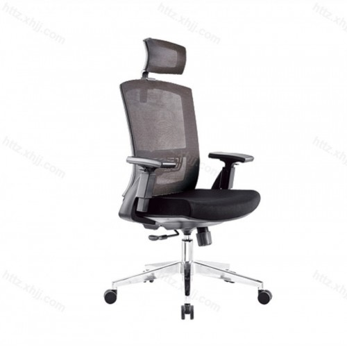 人体工学椅可趟休息椅升降办公椅Z007