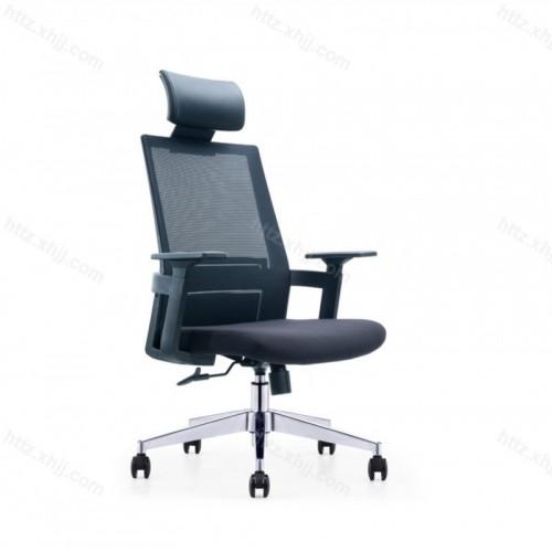 主管经理座椅网布可升降转椅Z008