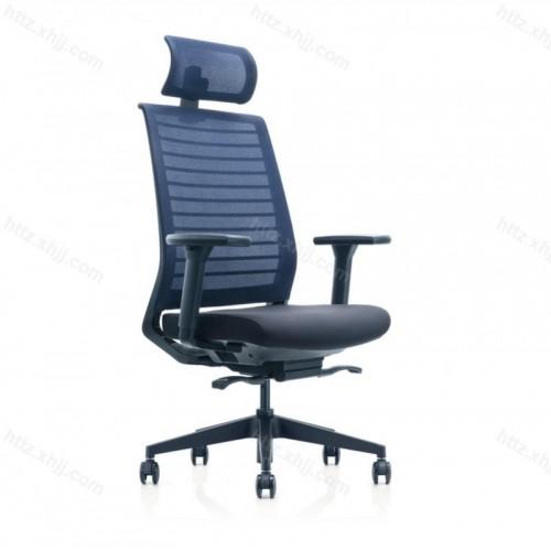 主管经理座椅网布可升降转椅Z010