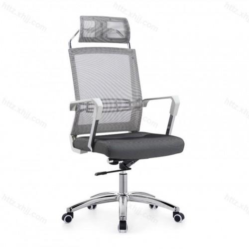 网布大班椅家用电脑椅Z013