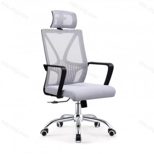 网布会议椅电脑椅 家用休闲椅Z017