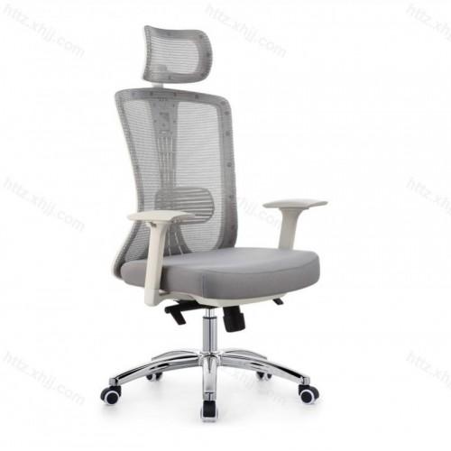 弓形椅 网布会议椅电脑椅Z018