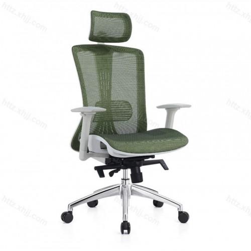 员工椅带枕头椅子转椅经理办公椅Z020