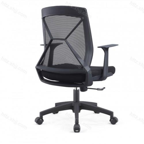 时尚会议椅网布椅培训椅电脑椅Z024