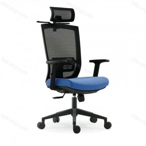 网布办公椅子人体工程学电脑椅Z025