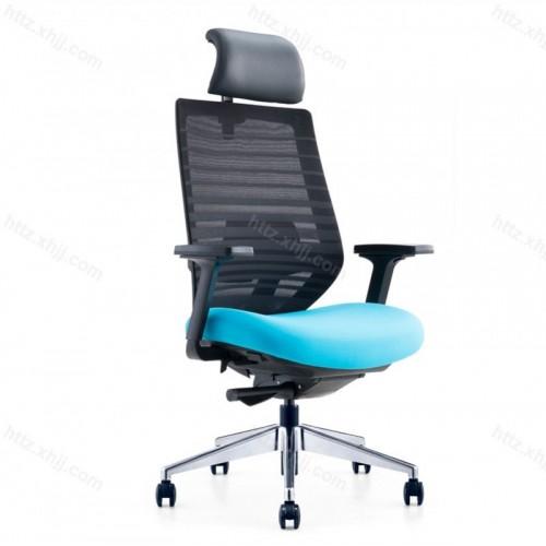 形网布椅宿舍座椅棋牌室麻将椅Z034