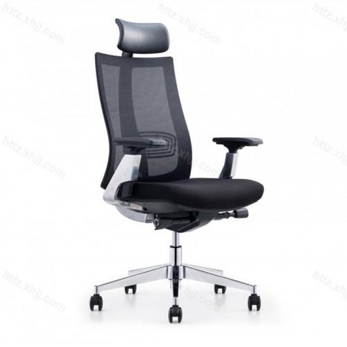现代简约职员椅电脑椅办公椅转椅Z035