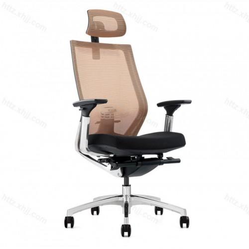 办公椅转椅会议椅升降网布椅Z036