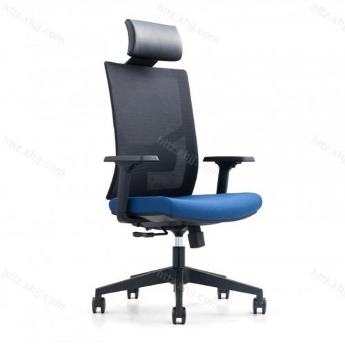 职员会议椅网布网椅转椅Z042