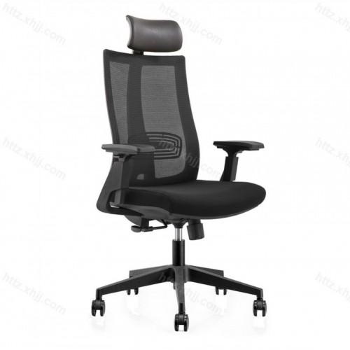 简约办公室座椅转椅Z043