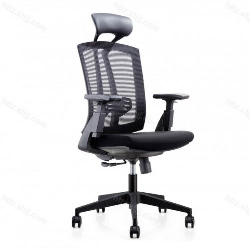 简约懒人家用电脑椅转椅Z044