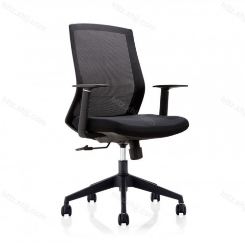 主管椅会议椅人体工学椅转椅Z046
