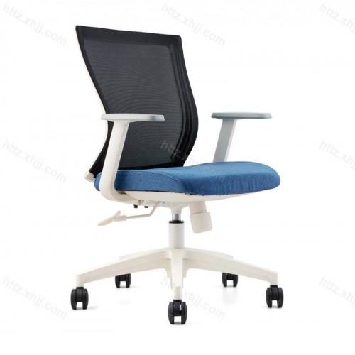 网布办公环保升降人体工学转椅Z051