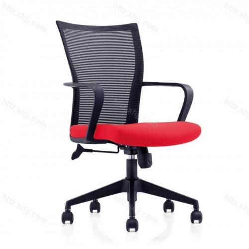 办公椅经理椅员工网布电脑转椅Z054