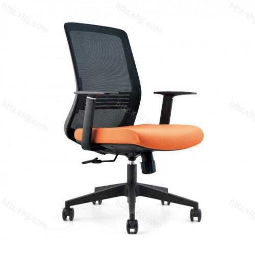 现代简约大班椅人体工学椅转椅Z055