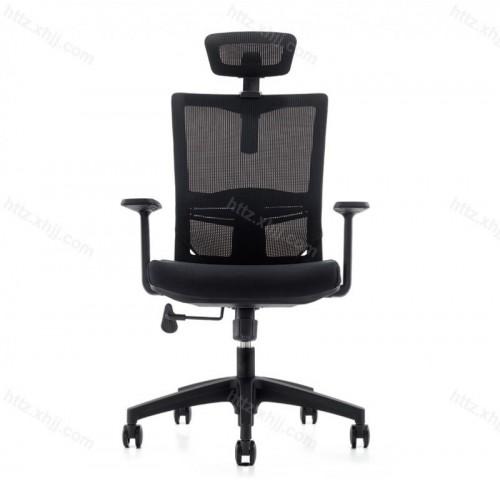 老板椅子转椅电脑椅家用书房椅Z057