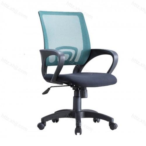 经理椅人体工学转椅全网布透气椅子Z060
