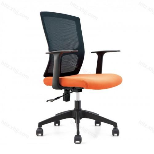 网布椅简约现代办公电脑椅Z064