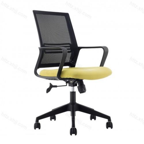 网布椅会议椅电脑椅子洽谈椅Z065