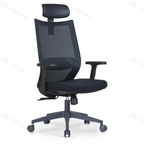 可调节升降靠背转椅携电脑便椅Z067