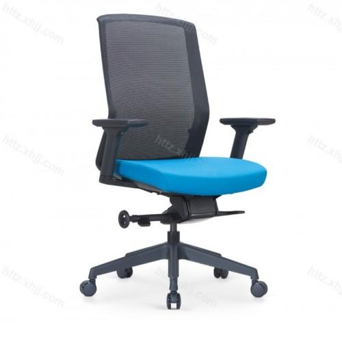 护腰办公椅电竞椅职员椅Z069