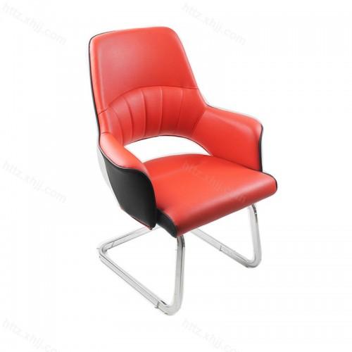 创意办公椅弓形会议椅职员椅G004