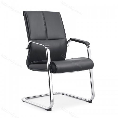 职员会议宿舍会客座椅四脚椅G008