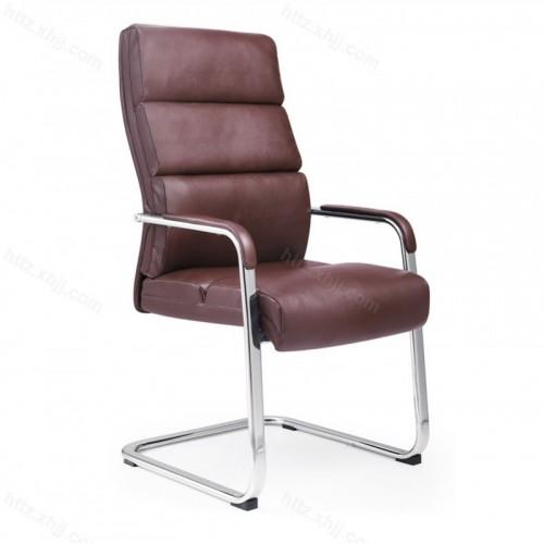 会客椅办公椅弓形电脑椅子G012