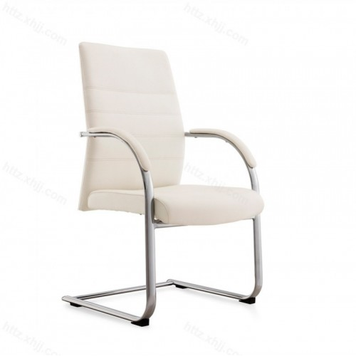 办公室老板椅经理椅弓形会议椅G016