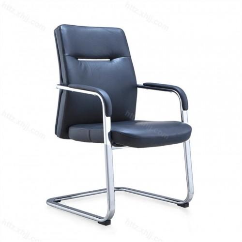 简约人体工学椅子弓形椅会议椅G019