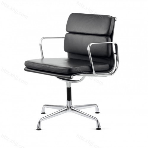 简约会客椅办公椅时尚靠背椅G029