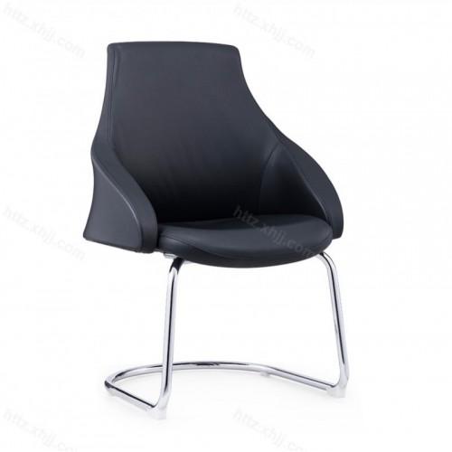 牛皮大班椅人体工学椅电脑椅G035