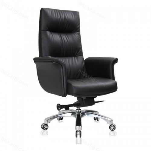 现代简约老板转椅办公电脑椅P002