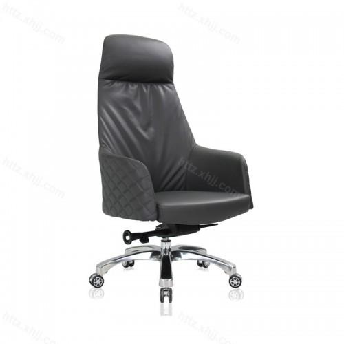 简约休闲职员椅会议椅会客椅子P003