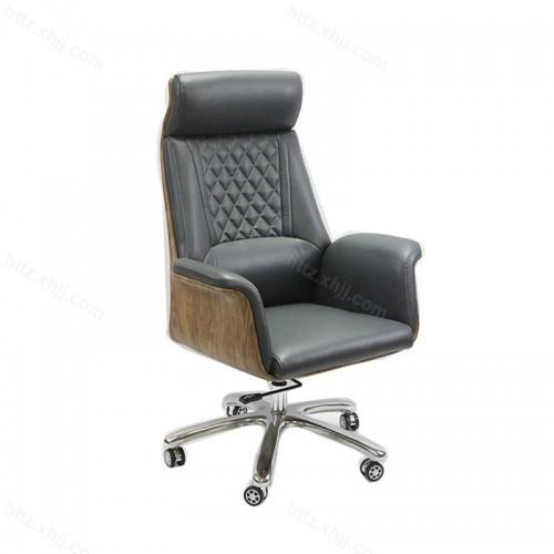 简约现代办公椅可升降可旋转P006
