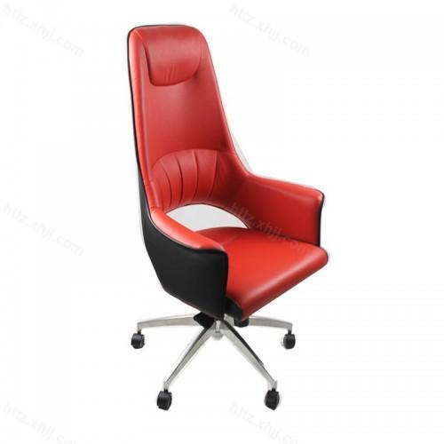 办公电脑椅高背椅升降椅P008