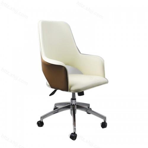 大班椅转椅电脑椅经理椅简约时尚P009