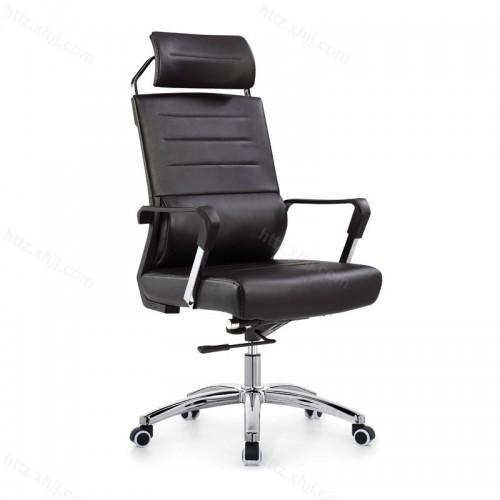 经理领导椅办公大班台工学椅P010