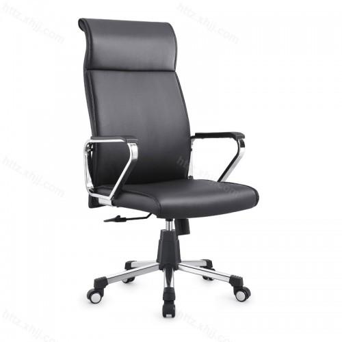皮椅经理主管电脑椅老板椅转椅P011