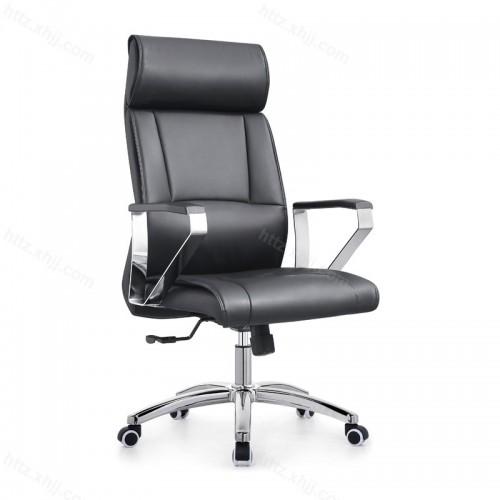 简约大班椅升降椅电脑椅可躺P012