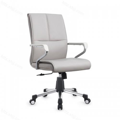 办公椅升降主管椅皮椅经理椅P013