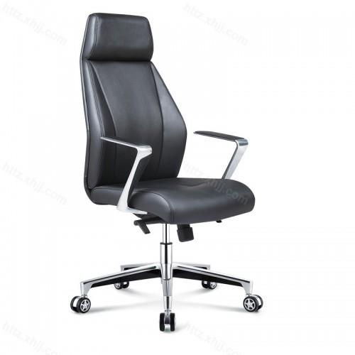 简约现代经理主管大班椅P020