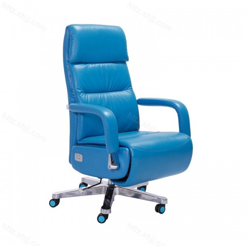 办公椅会议转椅家用电脑椅可躺P023